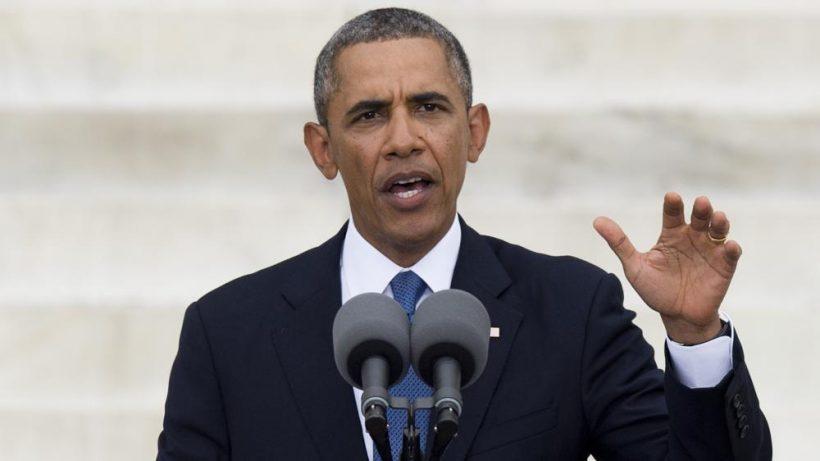 Discours B.Obama