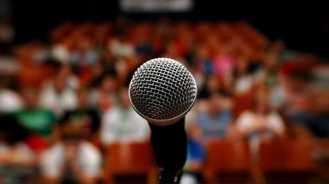Comment vaincre sa peur de parler en public