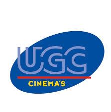 UGC Cine Cité