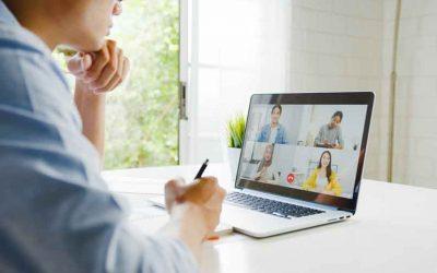 Comment rendre une réunion productive (même à distance ?)