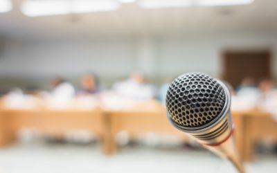 Comment vaincre sa peur de parler en public ?