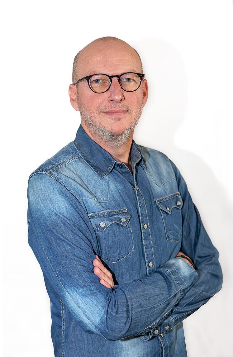 Jean-Philippe Magne
